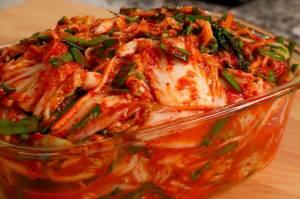 Kimchi Terbukti Mampu Turunkan Hipertensi dan Kolesterol