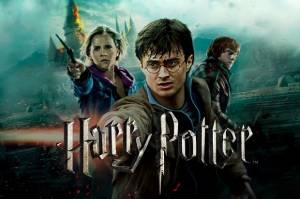 Dari Layar Lebar, Harry Potter Akan Dijadikan Serial TV