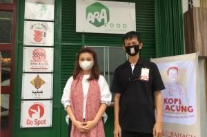 Sajian Khas Peranakan Ramaikan Kawasan Kuliner Bintaro