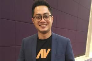 Fokus Kembangkan Label Musik, Ferry Ardiansyah Siap Produseri Talenta Muda Tanah Air