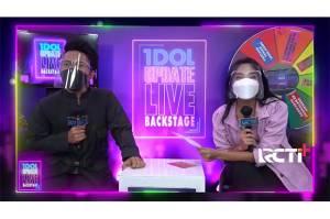 Tak Hanya Hebat dalam Bernyanyi, Siapa Sangka Kelvin Idol Ternyata Jago Masak