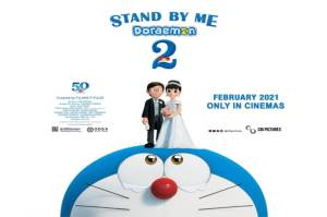 Review Film Stand by Me Doraemon 2