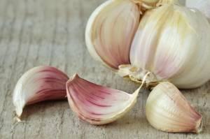 Bawang Putih dan Jahe Kurangi Risiko Kanker
