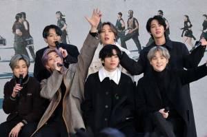 Komentar Rasis Penyiar Radio Jerman ke BTS Berujung Permohonan Maaf