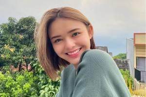 Demam Tinggi, Amanda Manopo Tumbang di Lokasi Syuting Ikatan Cinta