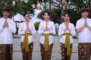 Nikmati Keheningan Nyepi Bersama Keluarga di The Westin Resort Nusa Dua Bali