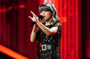 Kirana Pulang, Inilah Top 6 Indonesian Idol Special Season