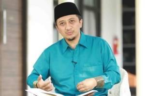 Di Mata Ustadz Yusuf Mansur, Rina Gunawan Sosok yang Berdedikasi Mengembangkan Islam