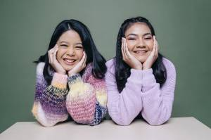 Debut Single Cut Keysha dan Dara Hadirkan Kisah Persahabatan