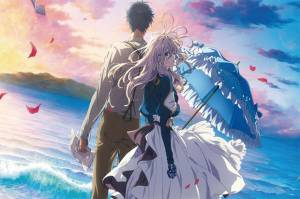 Review Film Violet Evergarden The Movie
