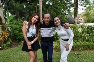 Diana Vanesha Enggak Sabar Perkenalkan Single Perdananya