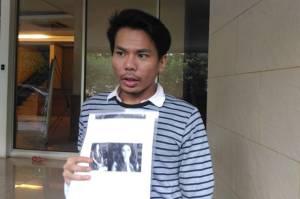 Robby Abbas Mucikari Artis Tertangkap di Hotel, Urinenya Positif Sabu