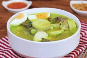 Resep Soto Sulung, Rasa Gurihnya Bikin Makan Nambah Terus