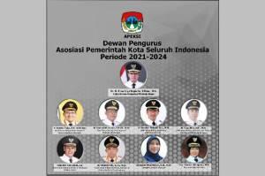 13 Wali Kota Berkumpul di Kota Bogor, Bima Arya Punya Agenda Apa?