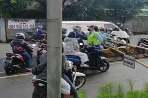 CCTV di Bus Transjakarta Jadi Bukti Pelanggaran Busway untuk Dilaporkan ke Polisi