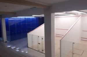 Melalui Kolaborasi, DKI Miliki Fasilitas Olahraga Squash