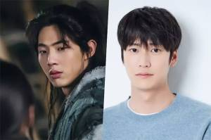 5 Fakta tentang Na In Woo, Pengganti Ji Soo dalam Drama River Where The Moon Rises