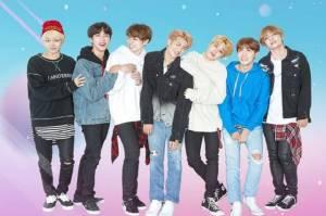 Fix, BTS Akan Tampil dalam Grammy Awards 2021