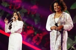 Bak Duo Raisa-Isyana, Jemimah dan Melisa Buka Duet Battle Top 6 Indonesian Idol