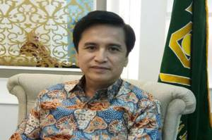 Yoory C Pinontoan, Diangkat Ahok Jadi Dirut Sarana Jaya Kini Dicopot Anies Gara-gara Dugaan Korupsi