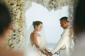 Usai Menikah, Julie Estelle Akan Kembali ke Dunia Akting