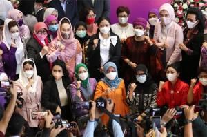 Arzeti Bilbina Ungkap Peran Aktif dan Partisipatif Perempuan di Parlemen