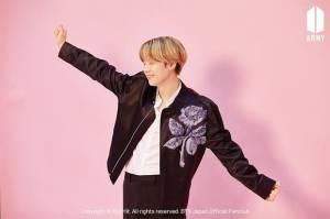 Menggema di Dunia: Selamat Ulang Tahun Suga BTS!