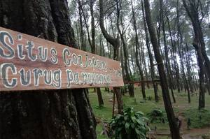Geliat Wisata Ujung Aspal yang Tak Beraspal di Purwakarta
