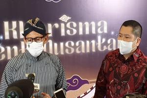 Kemenparekraf Gelar Kharisma Event Nusantara Untuk Dorong Perkembangan Sektor Wisata