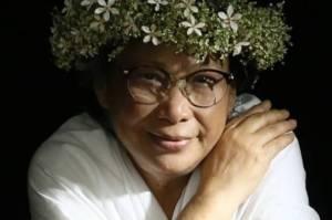 Lia Eden Meninggal Dunia, Netizen Kirim Ucapan Belasungkawa