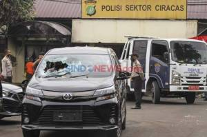 Oknum Prajurit TNI yang Sebarkan Berita Bohong Terancam Hukuman 1,5 Tahun Penjara