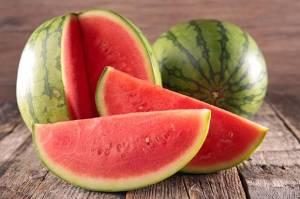 3 Manfaat Semangka untuk Kesehatan, Salah Satunya Kontrol Tekanan Darah