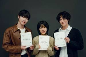 Hwang In Yeop dan Ji Chang Wook Bintangi Drama The Sound of Magic