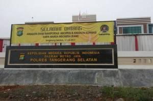 Tahanan Tewas di Polres Tangsel, Komnas HAM Lakukan Penyelidikan