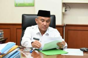 Wali Kota Depok Serahkan Sepenuhnya Dugaan Korupsi di Damkar ke Kemendagri