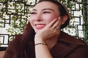 Henny Mona Bersyukur Usai Rio Reifan Kembali Ditangkap Polisi
