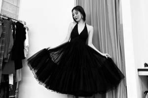 Seohyun SNSD akan Bintangi Film Fantasi Seks Berjudul Moral Sense