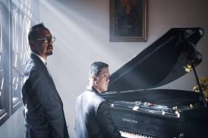 Tono Supartono dan Andi Rianto Kolaborasi Lewat Lagu Sang Bidadari