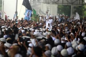 Kasus Kerumunan Petamburan, Jaksa Bacakan Tuntutan untuk Habib Rizieq pada Senin Pekan Depan