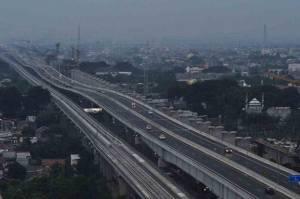 Jalan Tol Layang MBZ Ditutup hingga Tanggal 18 Mei