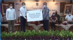Nurani Astra Salurkan 10.891 Paket Sembako untuk Warga Jakarta Utara