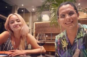 Suami Joanna Alexandra Dikabarkan Tutup Usia Usai Komorbid Asma Covid-19