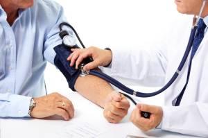 Gaya Hidup Sehat Jadi Kunci Cegah Hipertensi