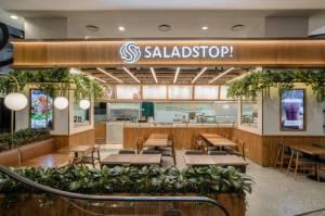 Peroleh Sertifikasi Halal MUI, Saladstop! Hadirkan Menu Spesial Korea