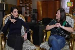 Tsania Marwa Sulit Bertemu Anak, Maia Estianty: Kayak Deja Vu