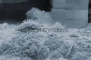Bogor Diguyur Hujan Deras, Bojong Gede Kebanjiran