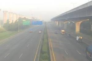 H-1 Lebaran, Tol Jakarta-Cikampek dan Tol Jakarta -Tangerang Terpantau Lengang