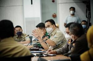 Jangan Abai! Ini Panduan Lengkap Pelaksanaan Hari Raya Idul Fitri di Jakarta
