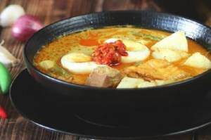 Resep Ketupat Sayur, Hidangan Wajib Saat Lebaran