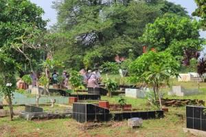 Pemkot Depok Izinkan Warga Ziarah Kubur dengan Penerapan Prokes Ketat